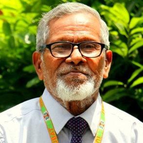 Prof Dr Md Shariful Islam Professor  & Chair, Department of EEE, IUBAT