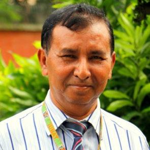 Prof Dr Md Aziz ul Huq