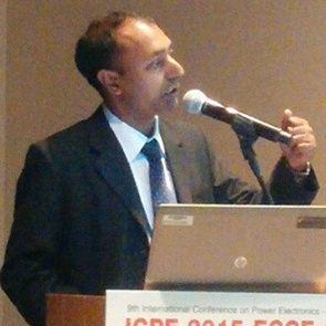 Dr. Bishwajit Saha